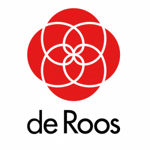 De Roos Amsterdam_Logo